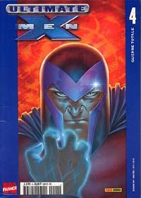Ultimate X-Men - 4