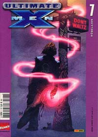 Ultimate X-Men - 7