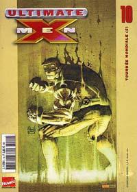 Ultimate X-Men - 10