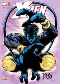 X-Men - 91