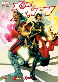 X-TREME X-Men - 26