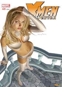 X-Men Extra N°46