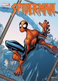 Spider-Man mensuel : Spider-Man 56