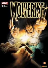 Wolverine - 128