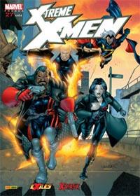 X-TREME X-Men - 27