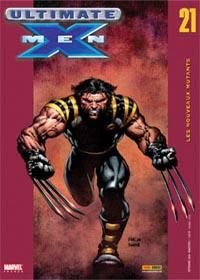 Ultimate X-Men - 21