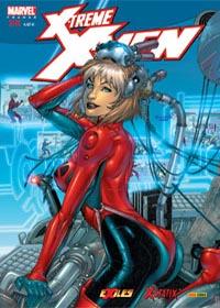 X-TREME X-Men - 28