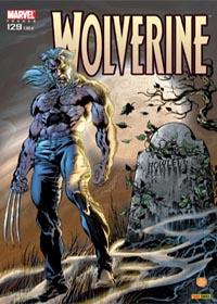 Wolverine - 129