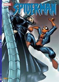 Spider-Man mensuel : Spider-Man 57