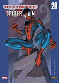 Ultimate Spider-Man 29