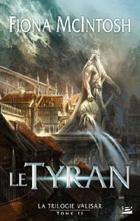 Le Tyran - édition broché