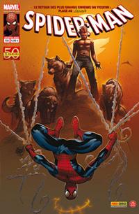 Spider-Man mensuel : Spider-Man V.II - 136