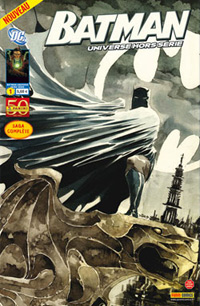 Batman Universe Hors-série 01