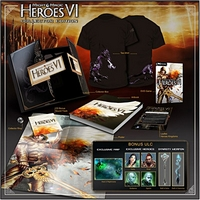 Might & Magic Heroes VI - Edition Collector - PC