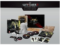 The Witcher 2 : Assassins of Kings - Edition Collector - PC