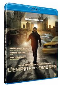 L'Empire des ombres - Blu-Ray