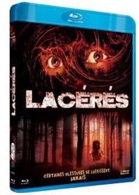 Lacérés Blu-Ray