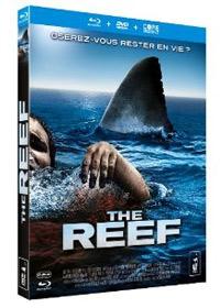 The Reef Blu-ray