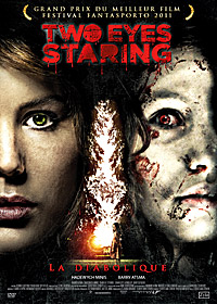 Two Eyes Staring - La diabolique