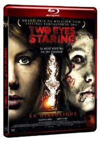 Two Eyes Staring - La diabolique Blu-ray