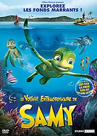 Le Voyage extraordinaire de Samy - Version 3-D