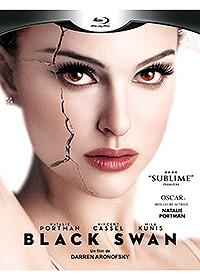 Black Swan Blu-ray + DVD