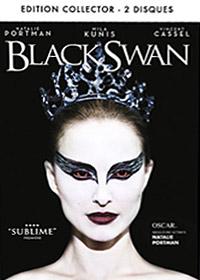 Black Swan Collector 2 DVD