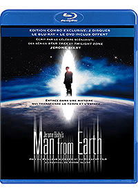Man from Earth - Blu-Ray
