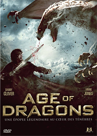 Age of Dragons - Version longue non censurée