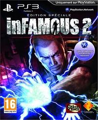 Infamous 2 - Edition Spéciale - PS3