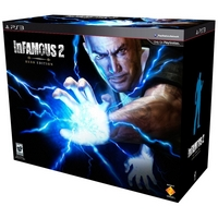 Infamous 2 - Edition Hero - PS3