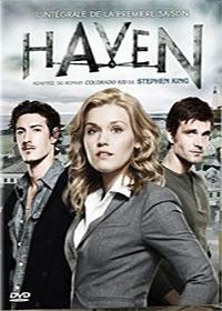 Les mystéres de Haven : Haven