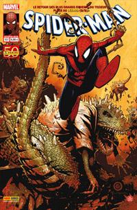 Spider-Man mensuel : Spider-Man V.II - 137