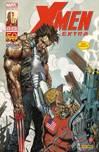 X-Men Extra 84