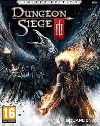Dungeon Siege III - Edition Limitée - PC