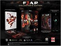 F.E.A.R.3 - Edition Collector - XBOX 360