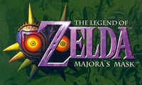 The Legend of Zelda : Majora's Mask - Console Virtuelle