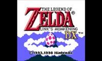 The Legend of Zelda : Link's Awakening DX - eShop