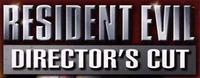 Resident Evil : Director's Cut - PSP