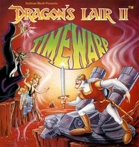 Dragon's Lair II : Time Warp - PSN