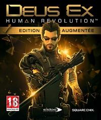 Deus Ex : Human Revolution - Edition Augmentée - PS3