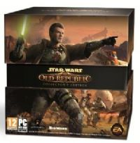 The Old Republic : Edition collector - PC