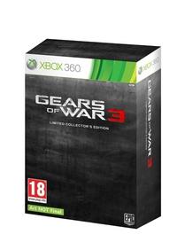 Gears of War 3 - Edition Limitée - XBOX 360