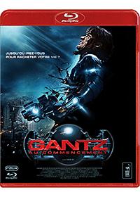 Gantz, au commencement - Blu-Ray