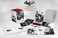 Batman: Arkham City - Edition Collector - XBOX 360