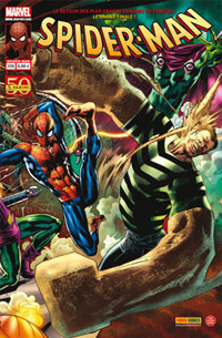 Spider-Man mensuel : Spider-Man V.II - 139