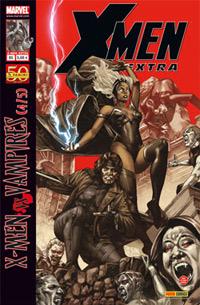 4/5 X-Men Extra 85 - X-Men vs Vampires