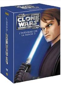 Star Wars - The Clone Wars - Saison 3