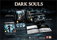 Dark Souls - Edition Limitée - PS3