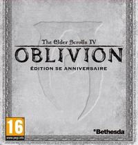 The Elder Scrolls IV : Oblivion : Oblivion - Edition 5ème anniversaire - PS3